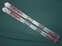 Volkl Rtm 73 159cm All-mountain Rocker Skis No Bindings Brand