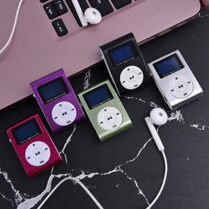 Portable-Mini-USB-Digital-MP3-Player-LCD-Screen-Support-32GB-Micro-SD-TF-Cards