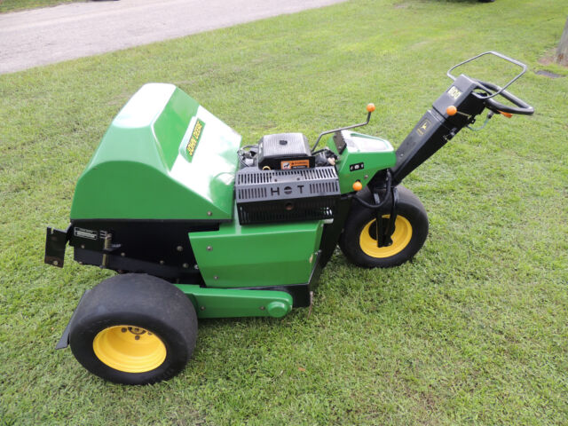 Lawn Aerator For Sale >> Blue Bird 19 Core Aerator Lawn Aerator H530a Plugger 96899393
