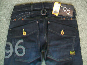 G-STAR-039-5620-HERITAGE-EMBRO-TAPERED-WMN-039-STRETCH-JEANS-WMN-BNWT-SIZE-6