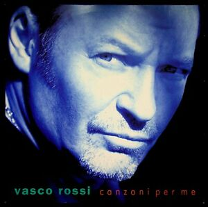 Vasco Rossi – Canzoni Per Me - EDITORIALE - Vinile - V057010
