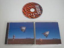 THE CRANBERRIES/BURY THE HATCHET(ISLAND 524 644-2) CD ALBUM