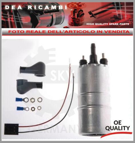 02P241 Pompa Elettrica Carburante Gasolio FIAT DOBLO e CARGO 2001 119//223 />