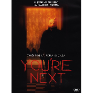 You-039-re-Next-Dvd-Nuovo