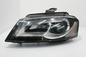 Audi A3 RS3 8P ns linker xenonkoplamp met drl #4 8P0941003BF