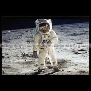 phs-005649-Photo-BUZZ-ALDRIN-ON-THE-MOON-APOLLO-11-JULY-20-1969