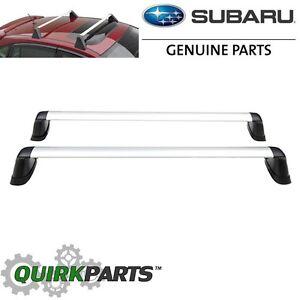 201489619372 besides Showthread likewise 2014 Vf  modore ute ssv redline furthermore Tiguan Roof Rack additionally Subaru 2017 Forester. on subaru forester cross bar set