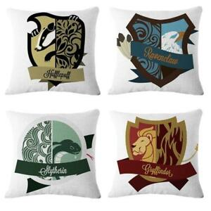 Harry-Potter-College-Home-Decor-Cotton-Linen-Throw-Pillow-Case-Cushion-Cover-New