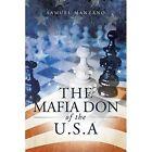 The Mafia Don of the U.S.a by Samuel Manzano (Paperback / softback, 2015)