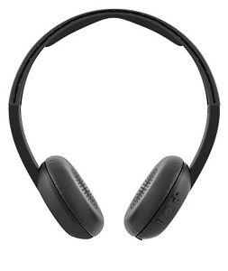 Skullcandy-Uproar-Wireless-Bluetooth-On-Ear-Leicht-Kopfhoerer-mit-TapTech-Playb