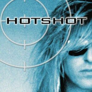 Hotshot CD ft. Mike Pont2005 Release