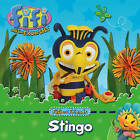 Stingo: Character Book by HarperCollins Publishers (Paperback, 2009)