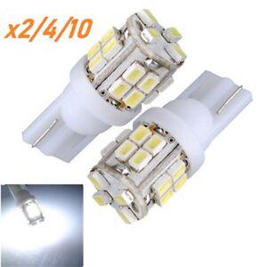 Bombillas-T10-LED-5050-20SMD-5W5-DC12V-posicion-matricula-interior