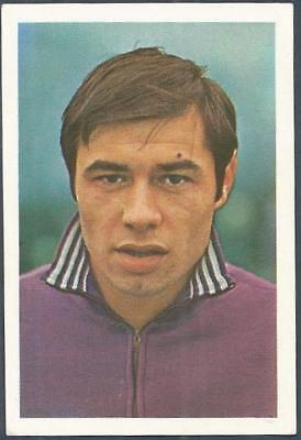 FKS 1970-MEXICO 70 WORLD CUP #043-BELGIUM-WILFRIED PUIS
