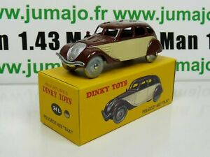 FA0B-voiture-1-43-reedition-DINKY-TOYS-DeAgostini-PEUGEOT-402-Taxi