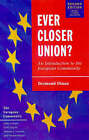 Ever Closer Union?: An Introduction to European Integration by Desmond Dinan (Paperback, 1999)