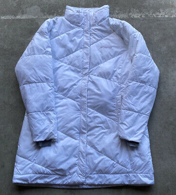 Columbia Women's Snow Eclipse Mid Insulated Jacket Size XL ...