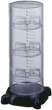 NEW Display Case Collector Tower Z for Zippo 8 pcs Lighter Collection JP
