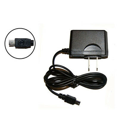 Home AC Wall Charger For Velocity Tablet Micro Cruz T410 See Pic Micro USB
