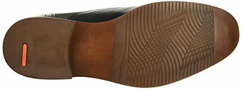 Rockport Mens Style Purpose Perf Cap Toe Shoe Pick SZ//Color.