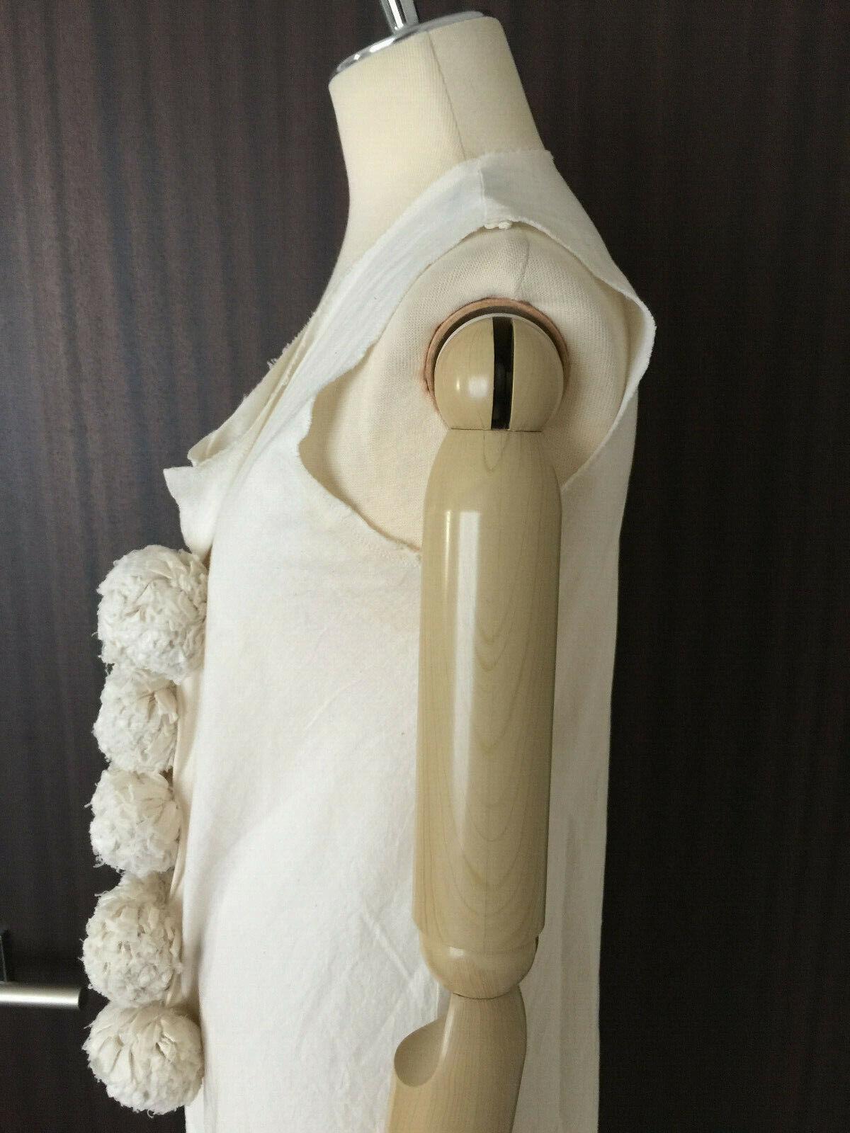 AD2002 Vintage Comme Des Garcons Runway Dress - image 6