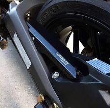 Ducati Scrambler 800 Chain Guard Black Stainless 2015 + Super Corse