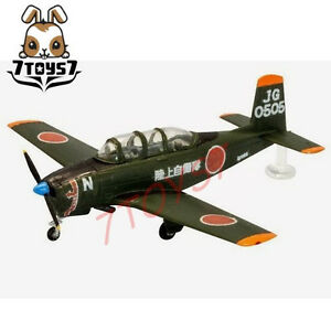 F-Toys-1-144-JASDF-4-1C-Beechcraft-T-34-Northern-direction-Squad-Japan-FT042C