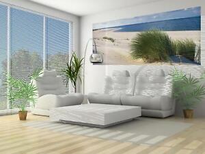 Fototapete-Tapete-Wandbild-Vlies-F420060-VEP-Photo-Wallpaper-Mural-Nordsee-Stran