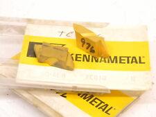 Kennametal NJ 3010 L16 Insert Grade KC810 01098