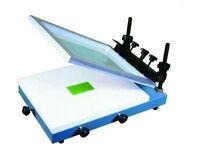 YSJ-250 Manual Stencil Printer