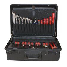 PP Hartschalen Lehrlings Elektriker Werkzeug Koffer Kiste Kasten Tool Box -61310