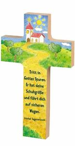 Bleib behütet und beschützt von Reinhard Abeln (2011, Gebunden, incl. Holzkreuz) - Düsseldorf, Deutschland - Bleib behütet und beschützt von Reinhard Abeln (2011, Gebunden, incl. Holzkreuz) - Düsseldorf, Deutschland