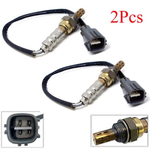 2 x O2 Oxygen Sensor Downstream For 2001-12 Toyota 4Runner 2009-10 Pontiac Vibe