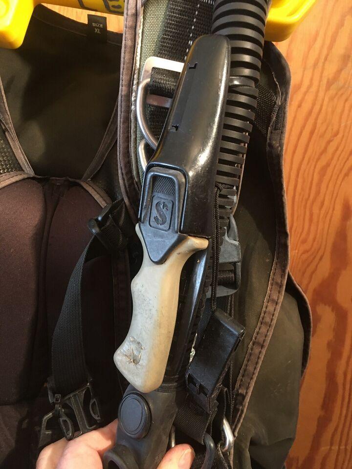 BCD / Vest ScubaPro Pro 2000