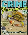 Crime and Puzzlement 5 : On Martha's Vineyard, Mostly by Lawrence Treat (1993, Paperback, Revised)