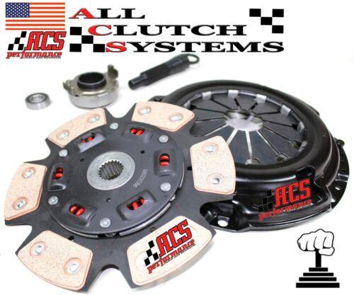 ACS STAGE 3 CLUTCH KIT 1992-2000 HONDA CIVIC 1.5L 1.6L SOHC D15 D16
