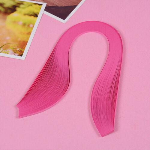 120 Strips 3mm Crimper Comb Tools Quilling Scrapbooking DIY Hand Craft Paper New