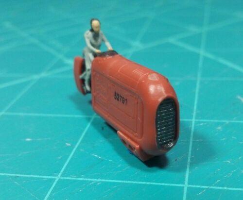 Hasbro Star Wars The Force Awakens Micro Machines Rey/'s Speeder