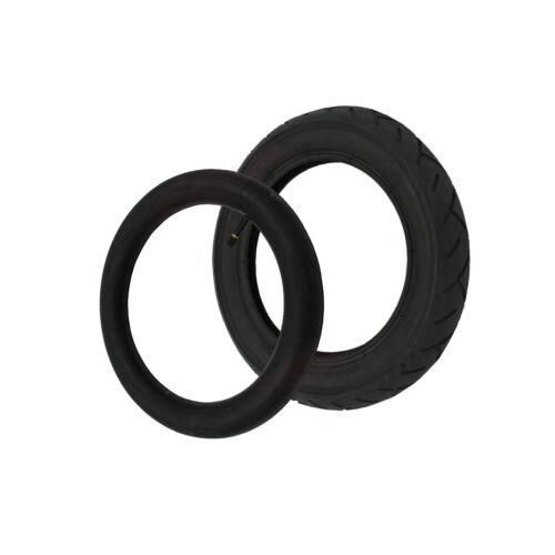tuyau AV 12.1//2 x 2.1//4 R poussette pneus Quinny Set pneus