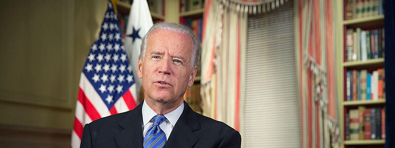 Joe Biden Tickets (Rescheduled from December 13)