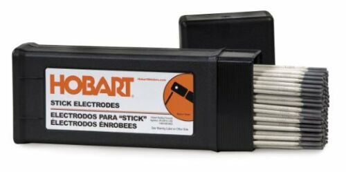 Hobart 7018 Stick Electrode 5//32-10lbs # S119951-089