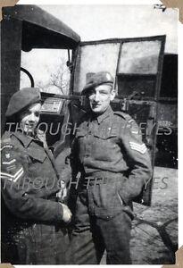 DVD-SCANS-OF-SOLDIERS-WW2-PHOTO-ALBUM-1ST-BATTALION-THE-BORDER-REGIMENT-44-47