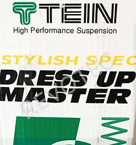 Tein-S-Tech-Lowering-Springs-For-08-16-Mitsubishi-Lancer-Sedan-4Dr-FWD