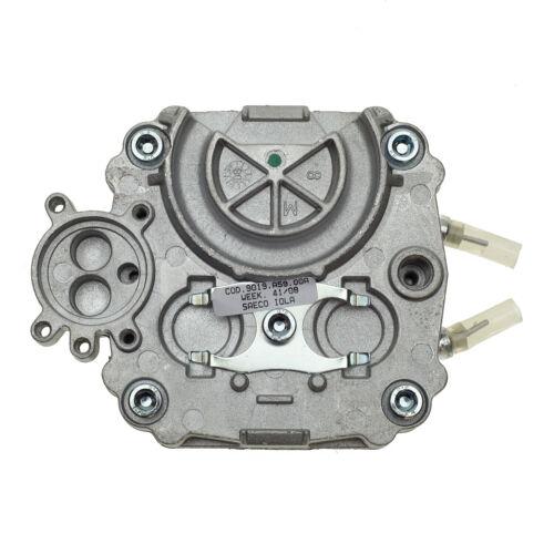 1 Heizung, 230V // 1090W Thermoblock für Bosch Solitaire Kaffeevollautomaten