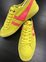 Gola Ladies Tennis Shoes Canvas Shoes