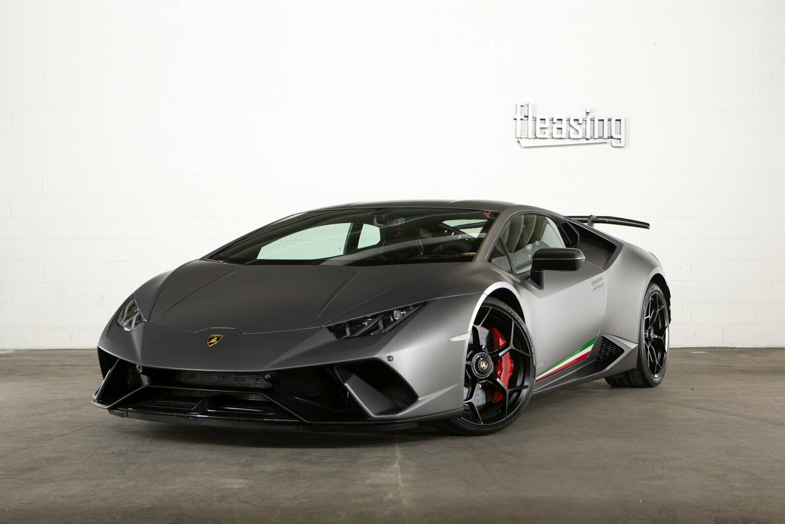 Lamborghini Huracan 5,2 Performante 2d