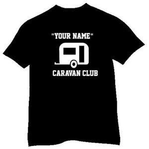 PERSONALISED-your-name-CARAVAN-CLUB-FUNNY-GIFT-T-SHIRT