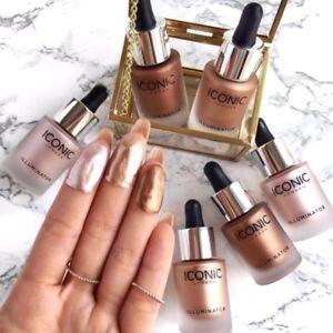 Liquid-Highlighter-Make-Up-Shimmer-Cream-Face-Highlight-Illuminator-Glow-Bronzer