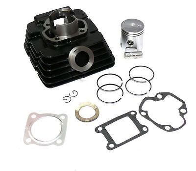 KR Zylinder Kit  60 ccm 2T YAMAHA DT 50 /  RD 50 / TY 50  ....  Cylinder Kit