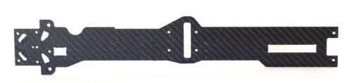 Arrma Talion V3 Carbon Fibre Top Deck Markhor RC AMPED RC